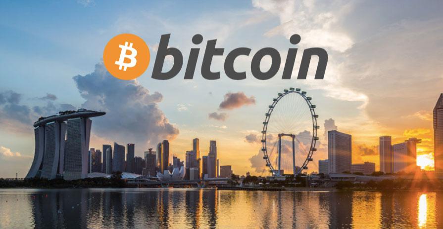Singapore-Bitcoin-Companies