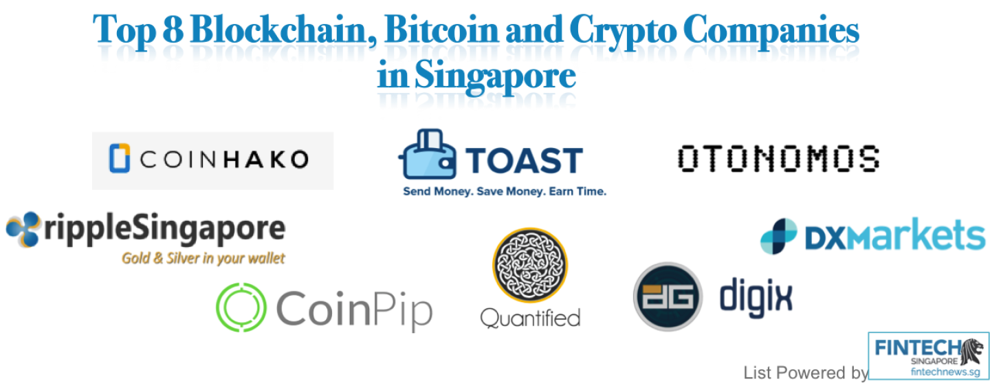 top-8-blockchain-singapore