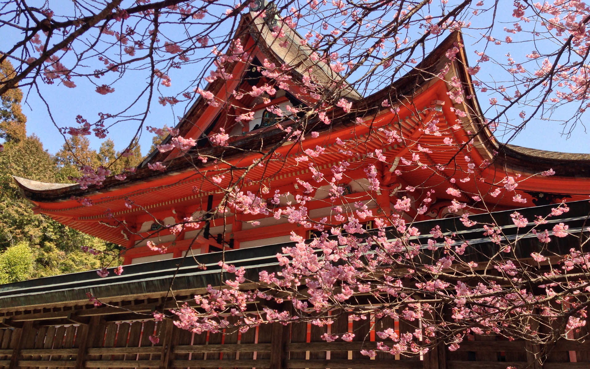 Kuil Jepun