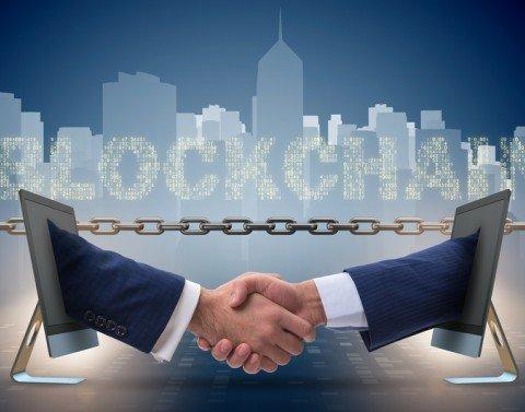 Going Blockchain