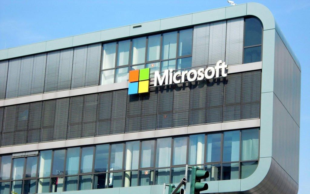 Microsoft는 이미 Coco라는 블록 체인 기반 프로젝트를 시작했습니다.