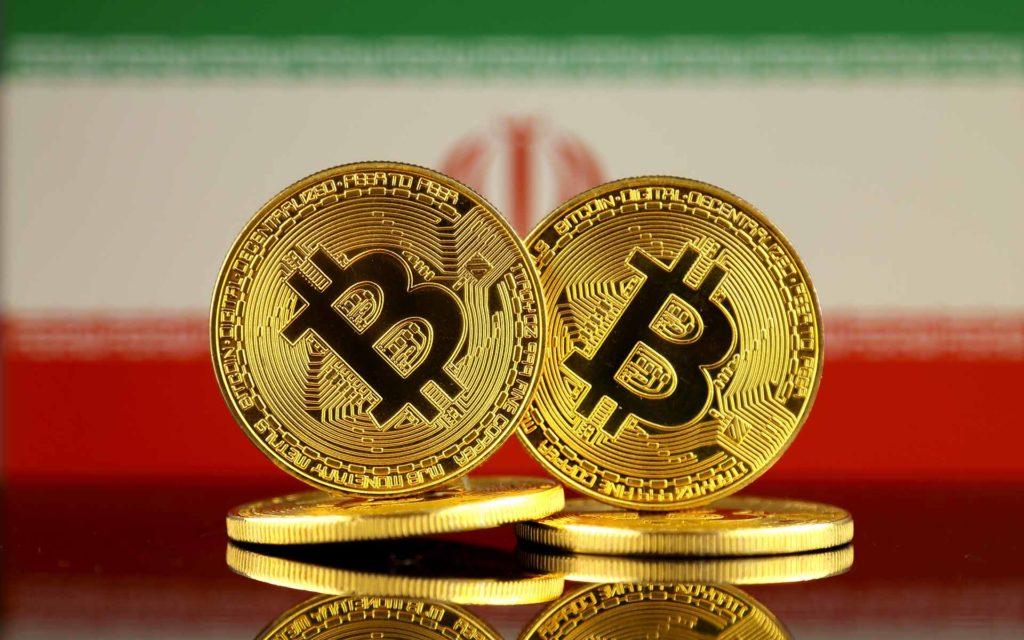 이란은 재생산 된 미국 제재 준비를 위해 Bitcoin으로 전환