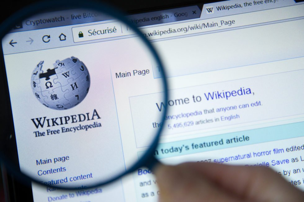 The founder of non-profit Wikipedia Jimmy Wales said that they have absolutely no interest in launching an Initial Coin Offering (ICO), or turning to cryptocurrencies in general.