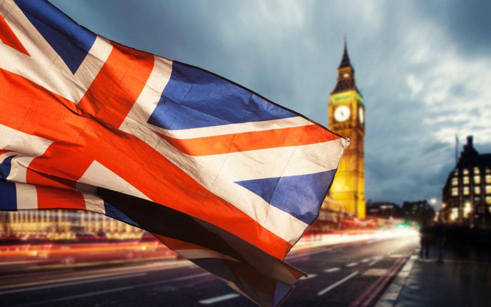영국 영국 은행은 디지털 통화를 지원한다