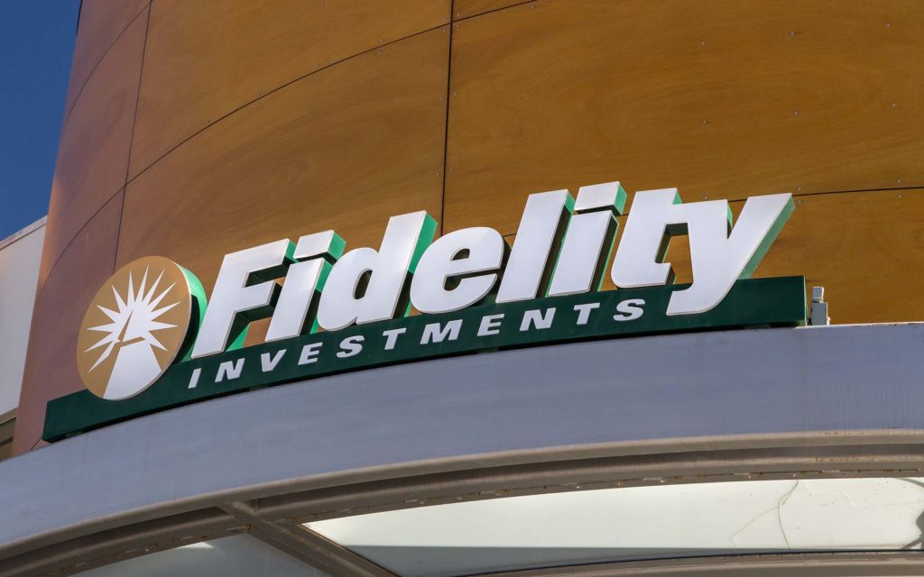 Fidelity Investments Adds Cryptocurrency Integration Through Coinbase