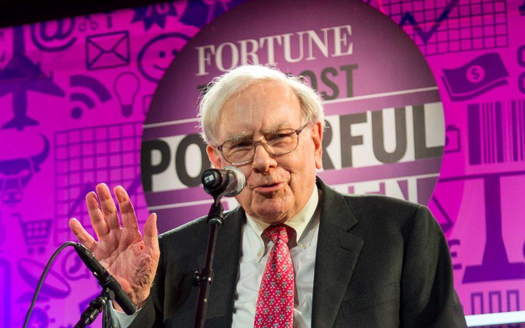 Warren Buffett Dapat Dimatikan oleh Crypto Miner untuk Komentar Bitcoin Negatifnya