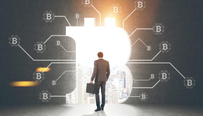 Bitcoin의 기회