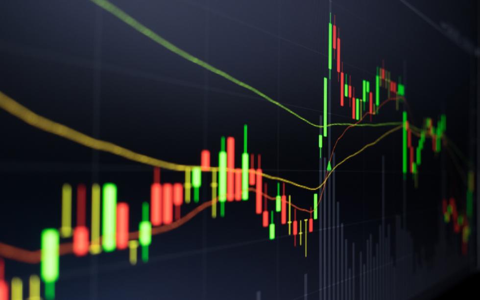 bitcoin 가격 분석 차트 차이